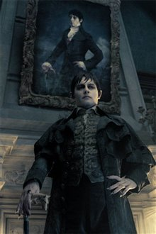 Dark Shadows Photo 35