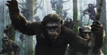 Dawn of the Planet of the Apes Photo 1
