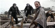 Dawn of the Planet of the Apes Photo 3