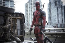 Deadpool Photo 4