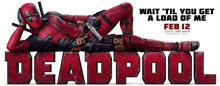 Deadpool Photo 7
