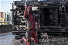 Deadpool Photo 11