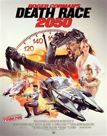 Death Race 2050 Photo 1