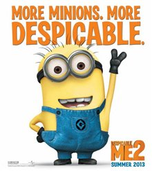 Despicable Me 2 Photo 1