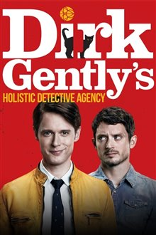 Dirk Gently's Holistic Detective Agency (Netflix) Photo 1