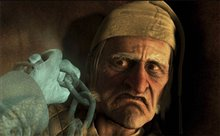 Disney's A Christmas Carol 3D Photo 1