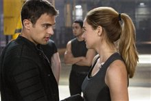 Divergent Photo 8