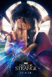 Doctor Strange Photo 34
