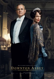 Downton Abbey Photo 15