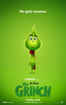 Dr. Seuss' The Grinch Photo 1