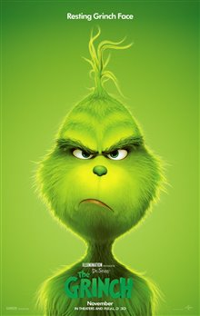 Dr. Seuss' The Grinch Photo 3