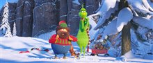 Dr. Seuss' The Grinch Photo 13