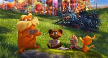 Dr. Seuss' The Lorax Photo 8