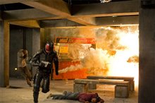 Dredd Photo 12