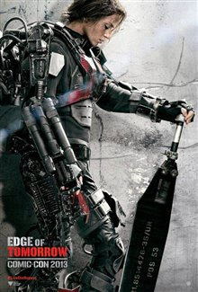 Edge of Tomorrow Photo 27 - Large