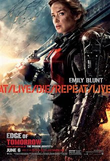 Edge of Tomorrow Photo 33 - Large
