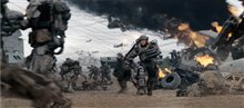 Edge of Tomorrow Photo 12