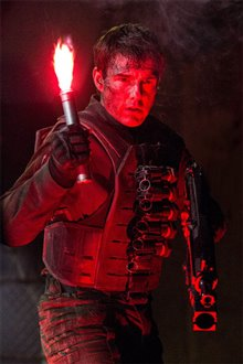 Edge of Tomorrow Photo 34
