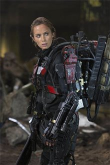 Edge of Tomorrow Photo 35 - Large