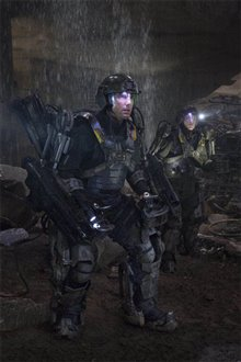 Edge of Tomorrow Photo 37 - Large
