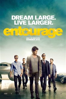 Entourage Photo 29 - Large