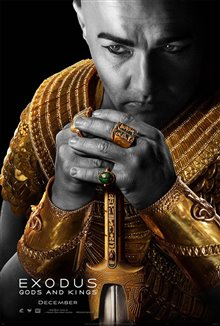 Exodus: Gods and Kings Photo 16