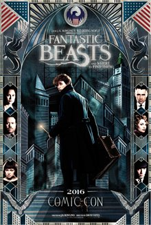 Fantastic Beasts and Where to Find Them Photo 46