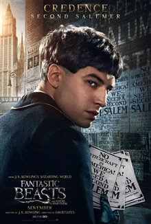 Fantastic Beasts and Where to Find Them Photo 48