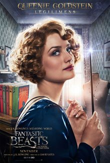 Fantastic Beasts and Where to Find Them Photo 54