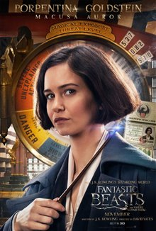 Fantastic Beasts and Where to Find Them Photo 56