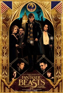 Fantastic Beasts and Where to Find Them Photo 58