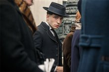Fantastic Beasts and Where to Find Them Photo 8