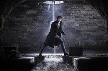 Fantastic Beasts: The Crimes of Grindelwald Photo 1