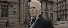 Fantastic Beasts: The Crimes of Grindelwald Photo 44