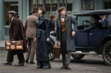 Fantastic Beasts: The Crimes of Grindelwald Photo 89