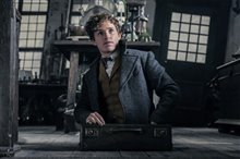 Fantastic Beasts: The Crimes of Grindelwald Photo 99