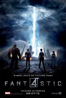 Fantastic Four Photo 7