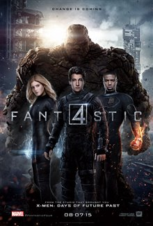 Fantastic Four Photo 8