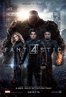 Fantastic Four Photo 8