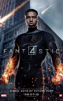 Fantastic Four Photo 11