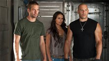 Fast Five Photo 2