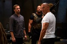 Fast & Furious 6 Photo 1