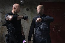 Fast & Furious Presents: Hobbs & Shaw Photo 6