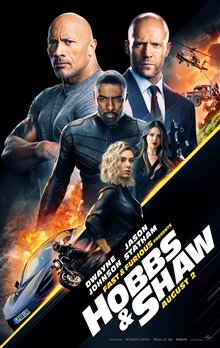 Fast & Furious Presents: Hobbs & Shaw Photo 21