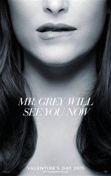 Fifty Shades of Grey Photo 23
