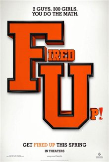 Fired Up Photo 17 - Large