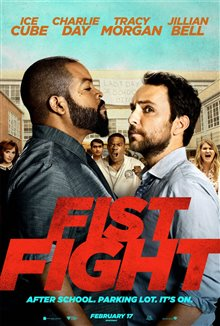 Fist Fight Photo 32