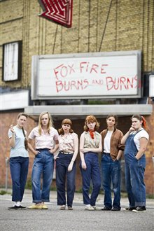 Foxfire: Confessions of a Girl Gang Photo 2