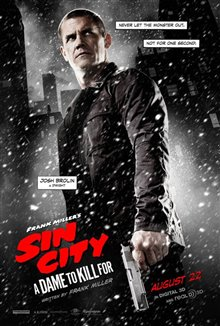 Frank Miller's Sin City: A Dame to Kill For Photo 9 - Large