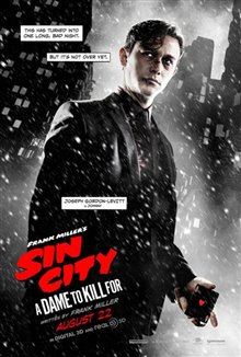 Frank Miller's Sin City: A Dame to Kill For Photo 13